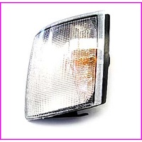 Holden Commodore VK CLEAR CORNER FRONT INDICATOR LIGHT LAMP LEFT