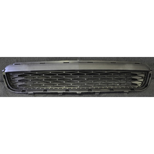 Genuine Holden Jh Cruze 2011 Front Lower Bar Grille Insert