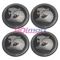 Holden HSV VT VX VU VY VZ Mag Wheel Centre Cap (Set of 4)