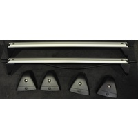 Holden Astra 2010-2016 5 Door Hatch Roof Rack Carrier Kit