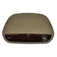 Holden VQ Statesman Caprice Light Brown Horn Pad With Wood Grain NOS 8mm Pins