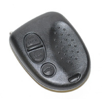 Holden Key Remote Fob Transmitter VR VS VT V2 VX VY VZ WH WK WL 3 Button Commodore Sedan / Wagon