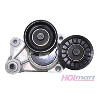 Holden L67 3.8L Supercharged V6 Belt Tensioner VS VT V2 VX VY WH WK Pulley's & Bracket GMH