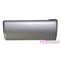 Holden VT VX WH Front or Rear Console Flip Lid - Metallic Grey