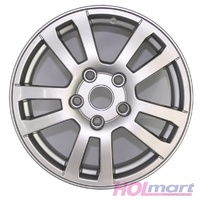 "Holden VY Commodore S Pac 16"" Mag Wheel Rim - Series 2 (Single Rim)"