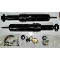 Holden Commodore VT VX VY VZ IRS Rear Towing Air Shockers Wagon (Pair)