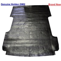 Holden Commodore VU VY VZ Ute Tub Rubber Floor Mat GMH HSV VT VX