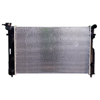 Holden VY V6 Manual Radiator (Calsonic Kansei)