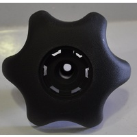 Holden Commodore VY VZ WK WL Lumbur Support Seat Knob Anthracite.