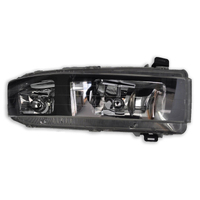 Holden WK WL Caprice / HSV Grange Right Fog & Cornering Light With Globes - GMH