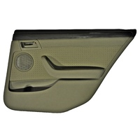 Holden Export Chevy WM Caprice SS LT Door Trim Right Rear Urban Middle East 2009-2012