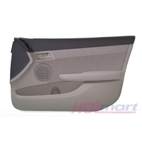 Holden VE LTZ Export Right Front Door Trim Cloth Urban