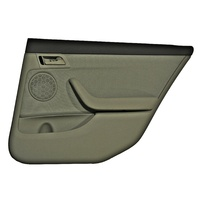 Holden Export Chevy WM Caprice LS Right Rear Door Trim Export Urban Cloth
