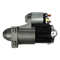 Holden V8 Starter Motor VE WM L76 L98 LS2 LS3 6.0L 6.2L Commodore HSV GMH