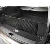 Holden Commodore VE VF Sports Wagon Cargo Luggage NET Black OMEGA SSV HSV V6 V8 GMH