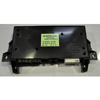 Holden Commodore VE WM Ser2 8 Way Memory Seat Controller Module VER 80_08 AG104740