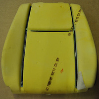 Holden Commodore VE Omega Ute Right Front Seat Upright Foam Only