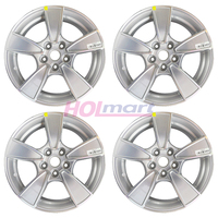 "Holden Commodore VE VF Alloy Wheels X4 18x8"" G8 GXP Pontiac Export Mag Rims Set GM USA"