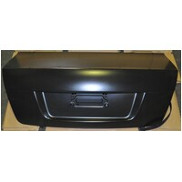 Holden VE Sedan Boot Trunk Lid (Lip Spoiler Holes) Series 1 GMH