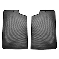 Holden HSV WM WN Statesman Caprice Grange Rear Window Sun Shade Screen Pair
