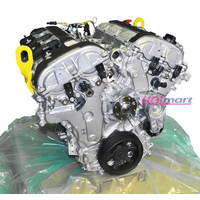 Holden Commodore LFW 3.0L V6 VE VF Motor Crate Long Engine HFV6 NEW GMH