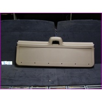 VN Wagon Rear Tail gate Inner Cover Panel Insert (Plastic). VP VR VS