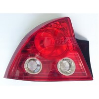 Holden VZ SV6 Tail Light Lamp Left Sedan Commodore