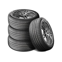 "Sailun Atrezzo ZSR XL 245/35R20 95W 20"" Tyres - VE VF (Set X4) (Pulled off New Wheels)"