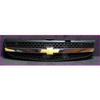 (New Genuine) VE CHEV GRILLE SS, SSV SV6 SERIES 1