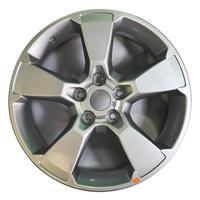 Wheels & Tyres Wheels GMH