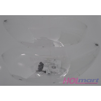 Kia Rio Head Light Lamp Protector Set - 3/5 or Hatch