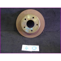 VP -VQ IRS REAR DISC GENUINE GMH