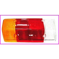 Holden Commodore  VH-K TAIL LAMP LEFT WAGON LENS ONLY