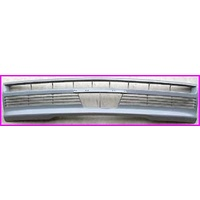 Holden Commodore VL Front Bumper Bar Centre Section