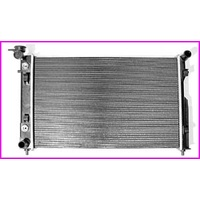 Holden V6 Commodore VY Holden Commodore VY & WK RADIATOR V6 9/02 - 8/04 AUTO / MANUAL