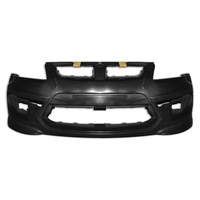 HSV VE E2 E3 GTS / Clubsport R8 Front Bumper Bar Cover Unpainted NEW