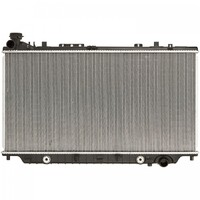 HSV Holden Commodore VE Series 2 & VF V8 6.0 6.2 Litre Radiator Auto/Manual 27 March 2012 - 2017