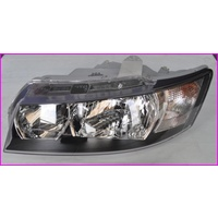 Holden Lumina/S/SV8 & SVZ VZ Head Lamp Left
