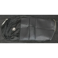 Holden HSV LHR Seat Back Black Leather Cover Trim K06-4101045E