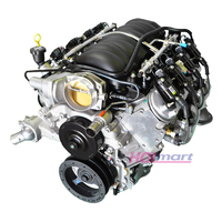 Holden Commodore  L77 6.0L Auto Engine VE VF WM WN Motor AFM V8 Crate NEW GMH