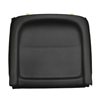 Holden Commodore VT VX VY Series 1 Ute Front Seat Backing Panel. Factory 2nd Black