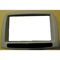Holden WK WL Caprice HSV Grange Rear DVD Screen Headrest Surround Trim.Reed