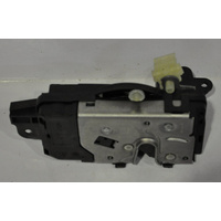 Holden Astra 2004 - 2012 Right Front Door Lock RHF