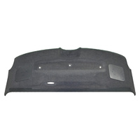 Holden VR VS Grey Rear Parcel Shelf With Speaker Grilles Brake Light Style