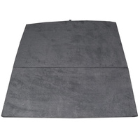 Holden VT VX VY Ser1 Grey Wagon Boot Mat Carpet Commodore GMH Pewter