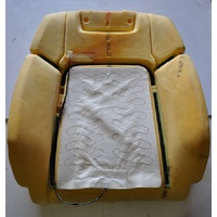 Holden Commodore VE SS Series 2 Right Front Seat Upright Foam Heated