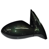 "Holden Commodore HSV VT VX WH Right Electric Door Mirror ""Capricorn Green"" NEW GMH"