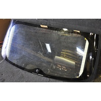 SUBARU 2008 IMPREZA LIFT GATE GLASS 63011FG100