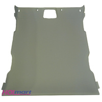 Holden VY VZ Crewman Roof Lining Grey/Cream