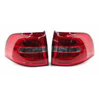 Holden VF Wagon Series 2 LED Tail Lights Pair - VE VF Sportswagon GMH